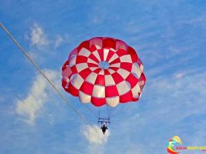 дизайн и производство на парашути